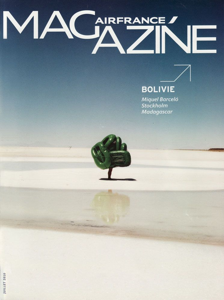 Bien-aimé Air-france-magazine-juillet-2010-couv.jpg 745 × 1 000 pixels   AD  RV46