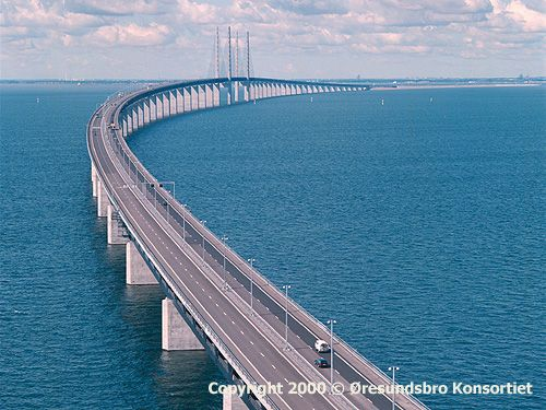 Image Detail For Lake Pontchartrain Causeway Worlds Longest - Longest bridge in the usa