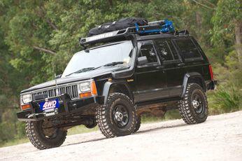 Cherokee Club Of Australia Members Rigs Jeep Xj Jeep Hot Rides