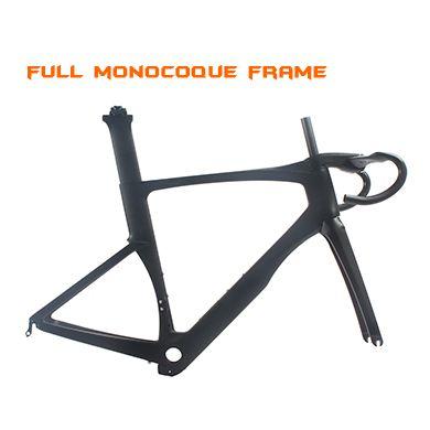 WCB-R-095 | AERO carbon bike frame | Pinterest | Bike frame, Bike ...