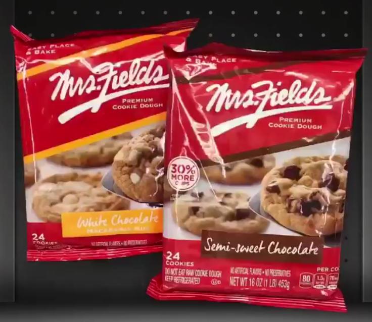 Mrs Field S Coconut Macadamia Chocolate Chip Cookie