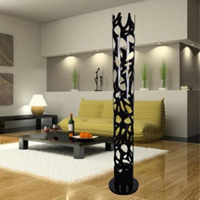 Elegant ... Room Place Living Room Floor Lamps ... Part 13