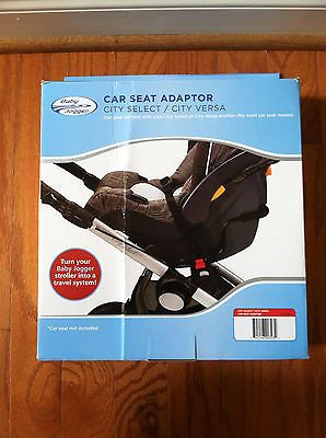17++ Baby jogger city select car seat adapter ideas in 2021