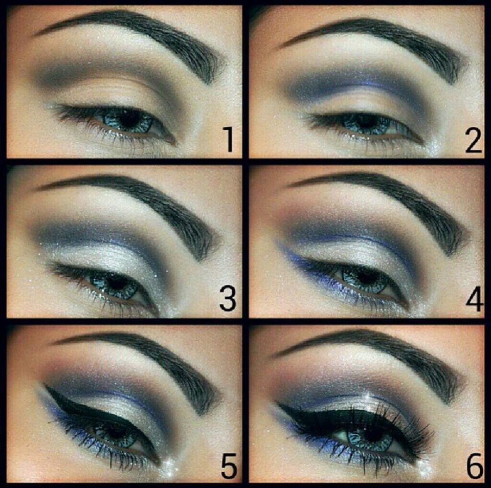 Pin by Alexandria Johnson on Hair & Make up   Makeup, Arabic ...