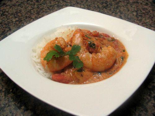 Shrimp Moqueca