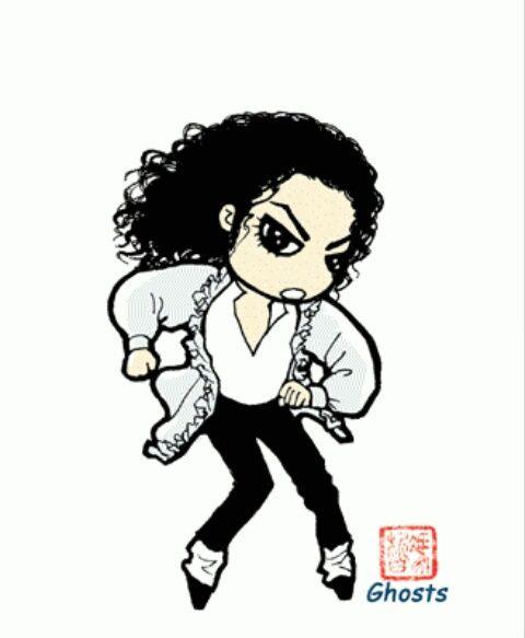 Imagen De Michael Jackson Michael Jackson Drawings Michael Jackson Cartoon Michael Jackson Ghosts