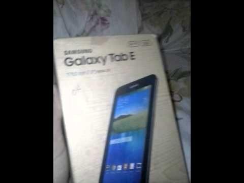 Sorteio de tablet da Samsung