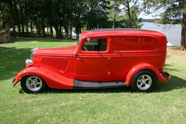 Ford Sedan Delivery For Sale Photos