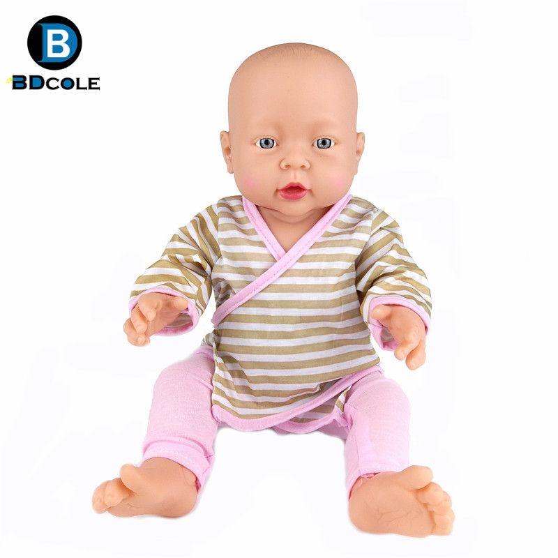 https://www.i-sabuy.com/ 40-43เซนติเมตรZapfตุ๊กตาทารกแรกเกิดผ้าฝ้ายฤดูร้อนบอดี้สูทและ