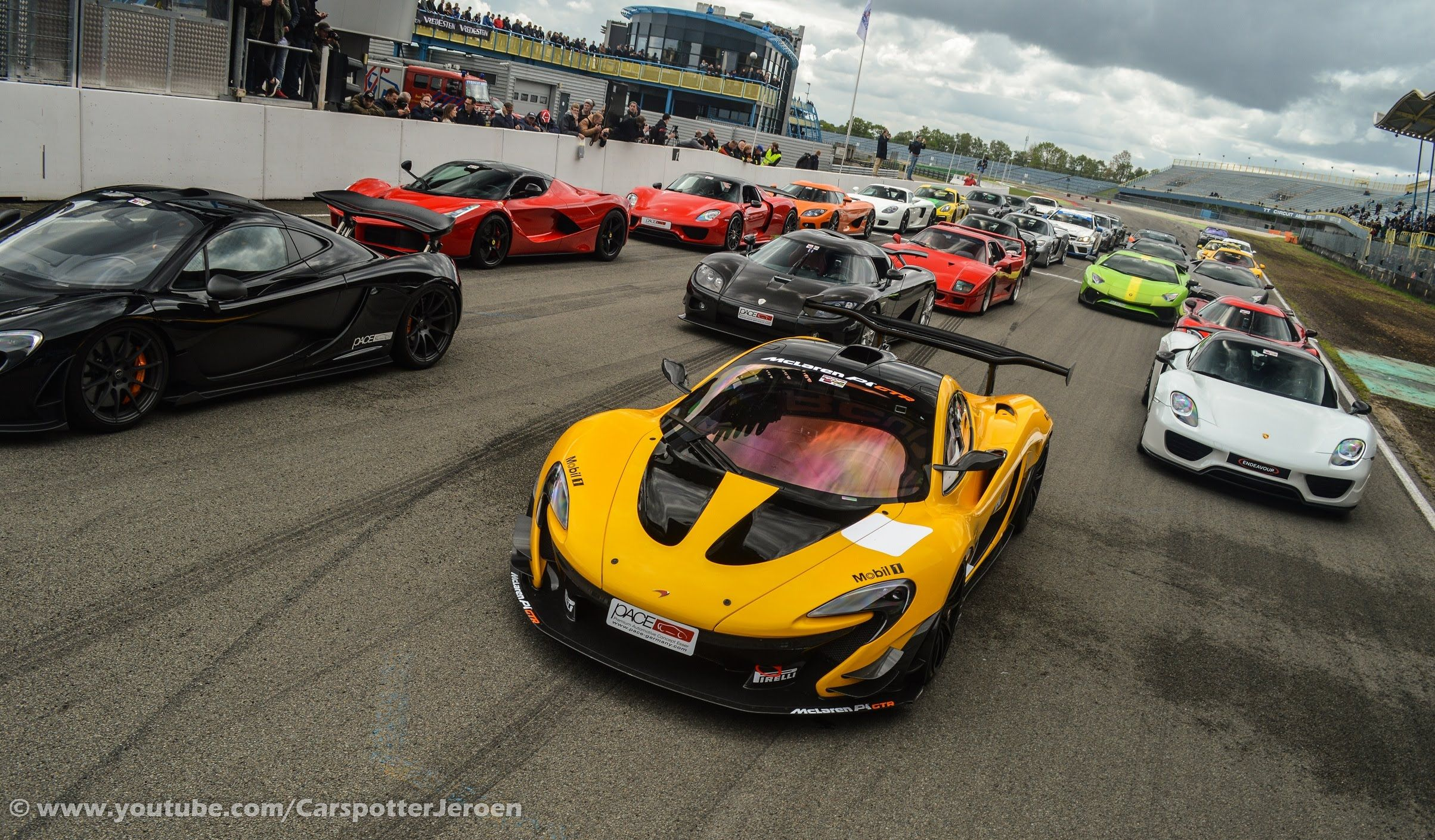 Supercar Sunday 2016 Ena Apo Ta Megalytera Supercar Event Automotors Gr Super Cars Netherlands Sports Car