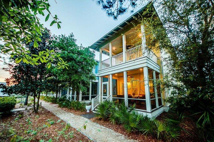 4 summer dreams exclusive 30a vacation home rentals
