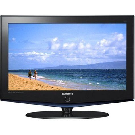 Samsung Lns3251d 32inch Lcd Hdtv Details Can Be Found By Clicking On The Image Note It Is Affiliate Link To Amazon Lcd Television Samsung Lcd Tv