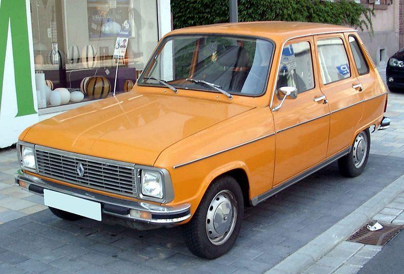 Autos Argentinos De Los 60 70 Fierros Eran Los De Antes Renault European Cars Cars