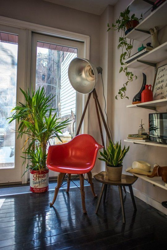 Jessica Zak S Bright Bold Brooklyn Apartment Brooklyn Apartment Hippie Home Decor Home Decor