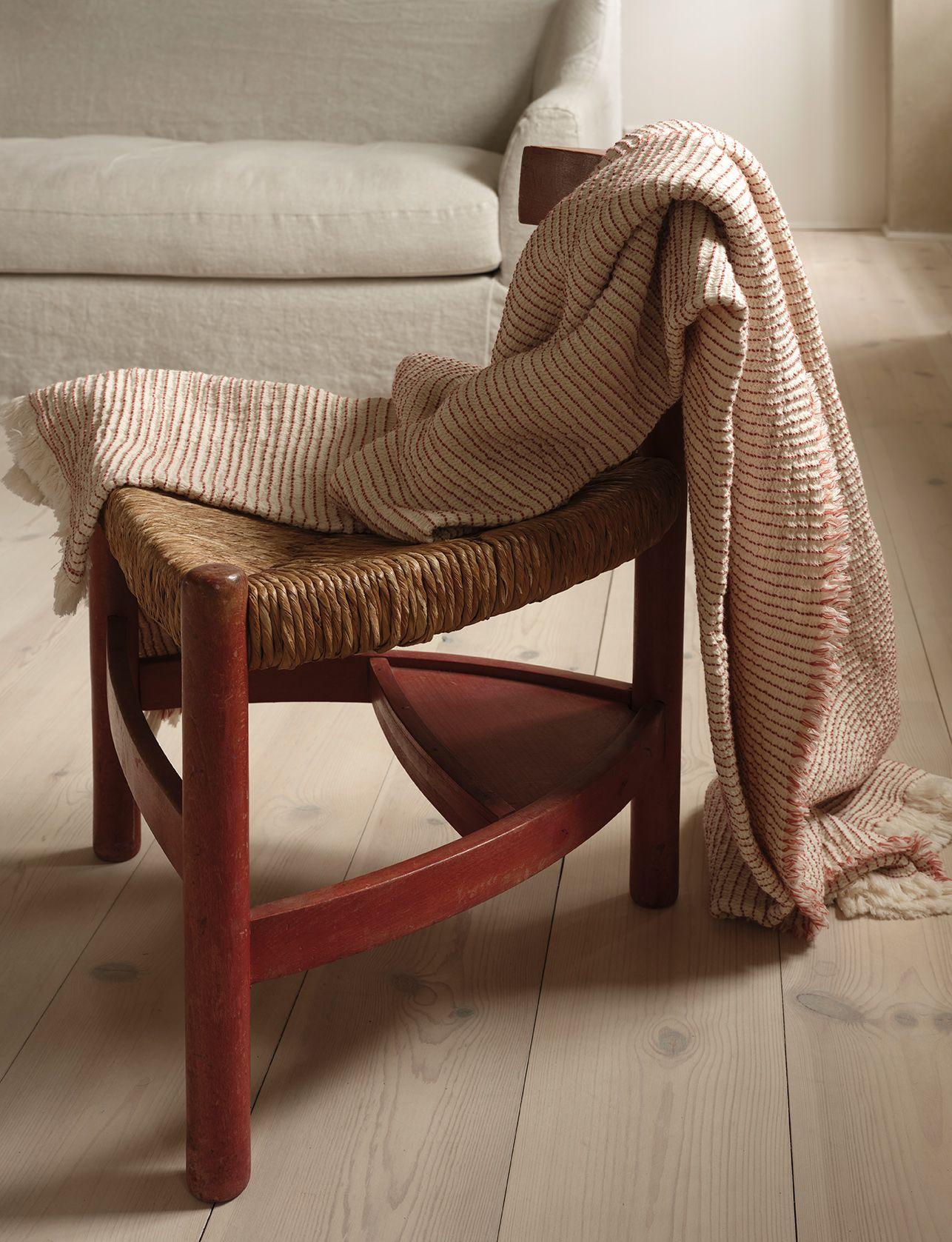 Cotton Blanket Zara Home Cuisine Appartement Deco