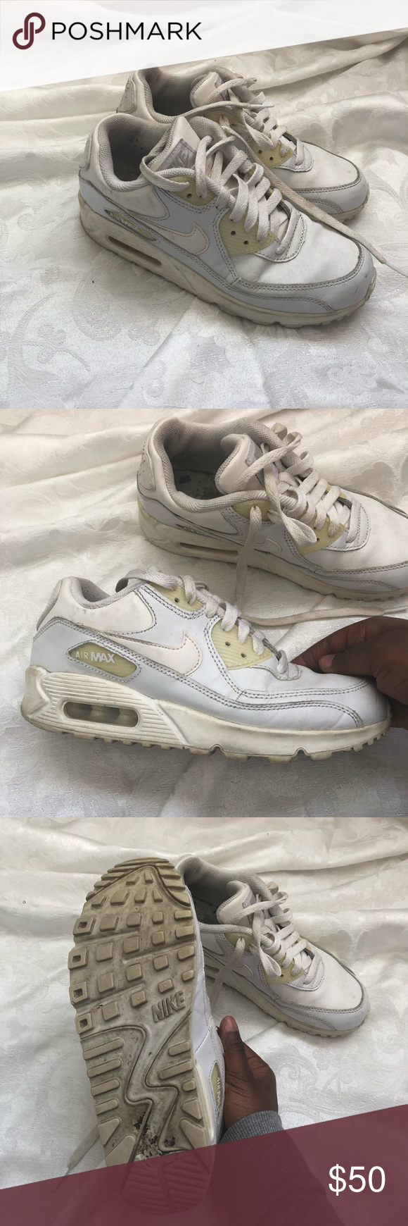 Nike Air Max 90 Purchased second hand
