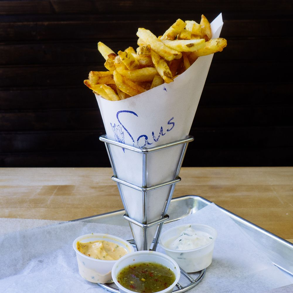 Best French Fries In The US Best french fries, Fries