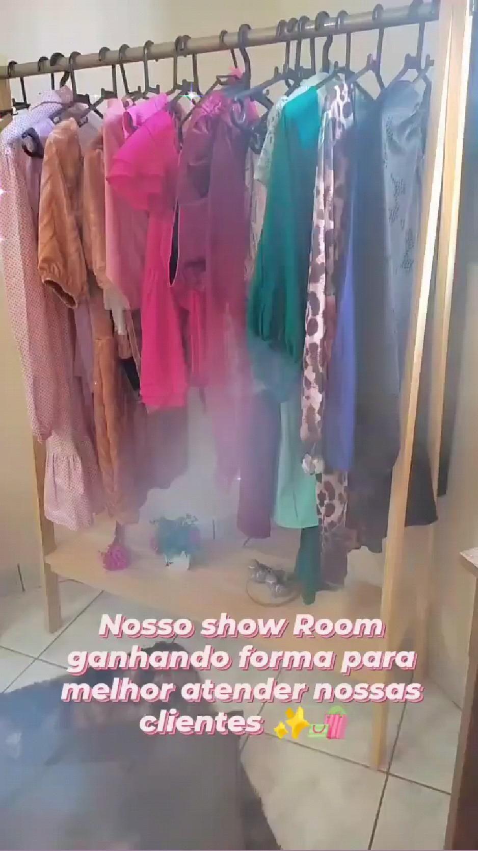 show Room lá Mode Boutique