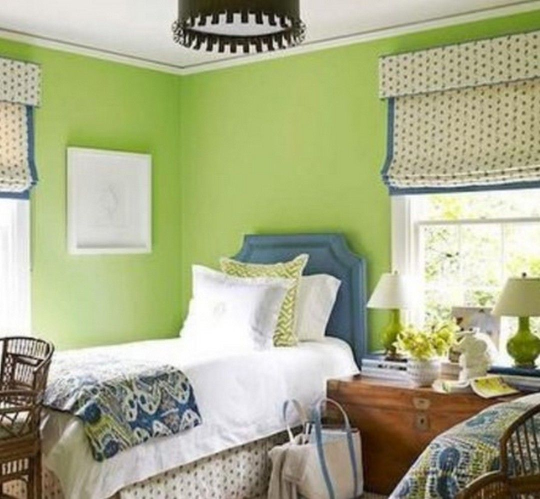 5 Sage Green Paint Colors Ideas That Bring the Feel of ...