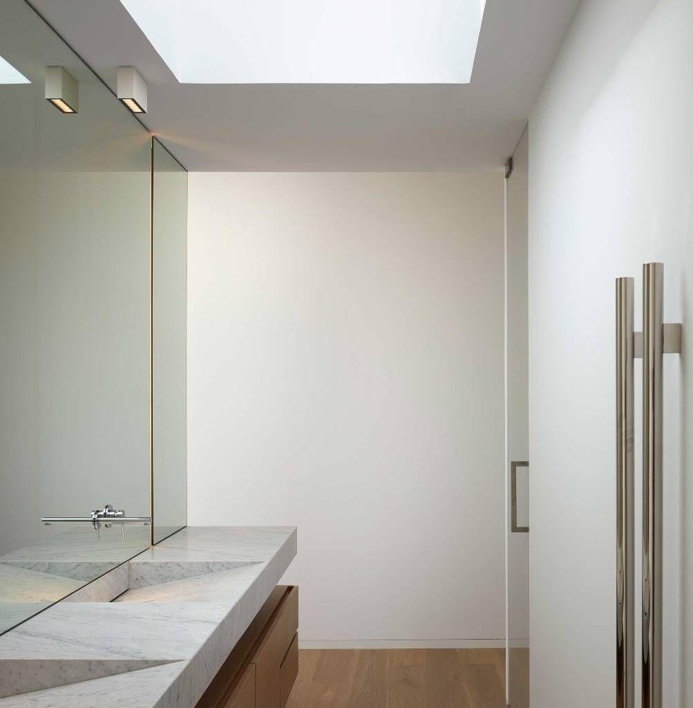 Villa In Alicante Architektur Mit Klarer Kante In 2020 Architektur Luxushaus Wohn Design
