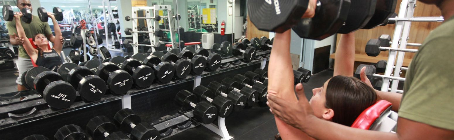How To Take Your Gym Design To The Next Level Gym Design Gym Design Interior Gym Decor