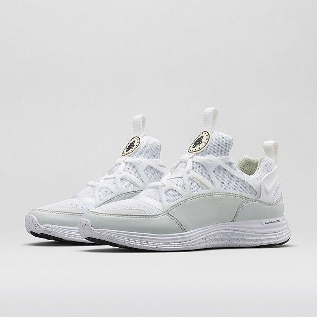 8cadd814c0c98 NikeLab Lunar Huarache Light Men's Shoe. Nike Store | Shoes in 2019 ...