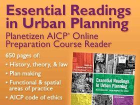 libro - Essential Readings in Urban Planning