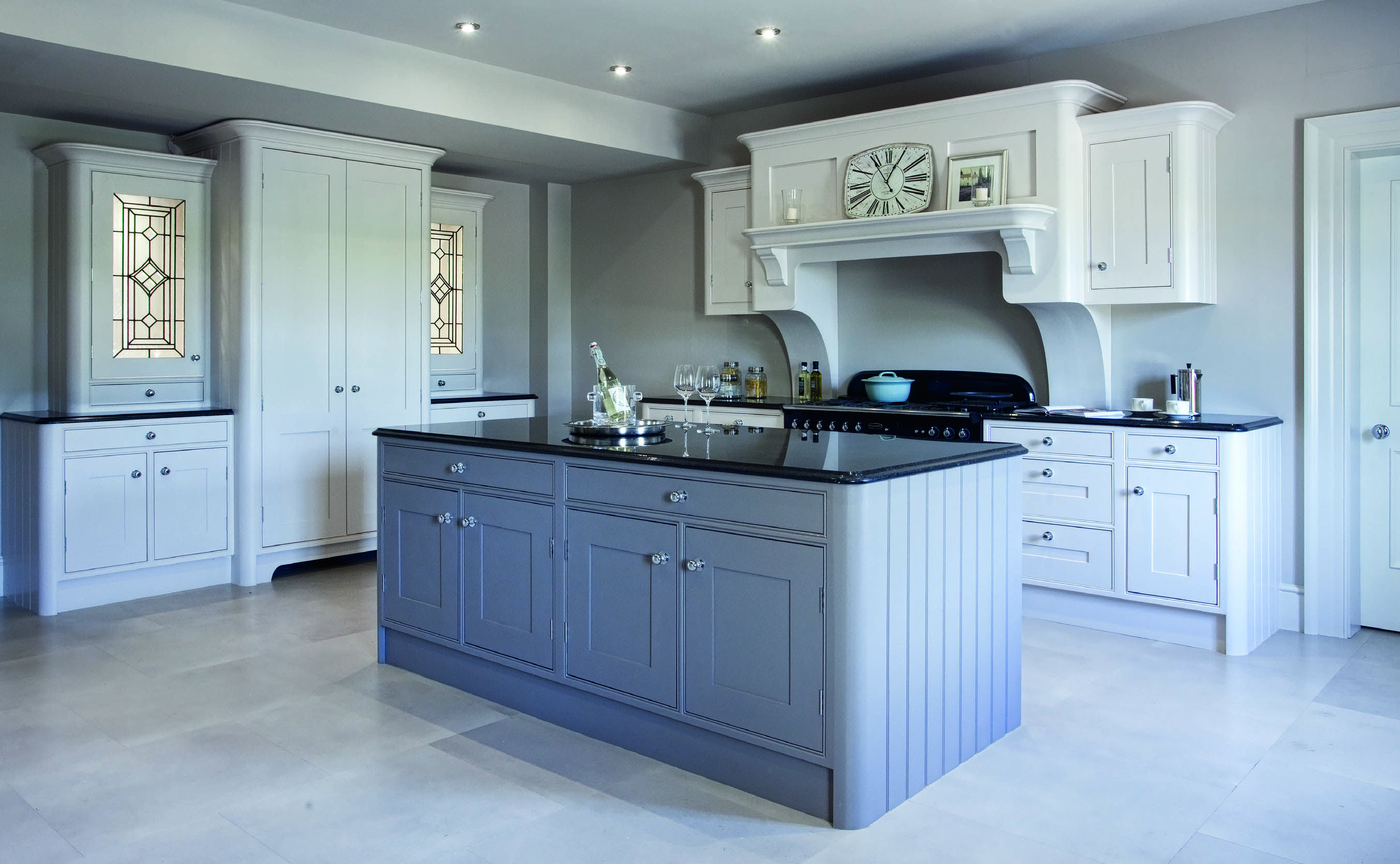 Woodmarque kitchens, furniture & dressing rooms | Woodmarque ...