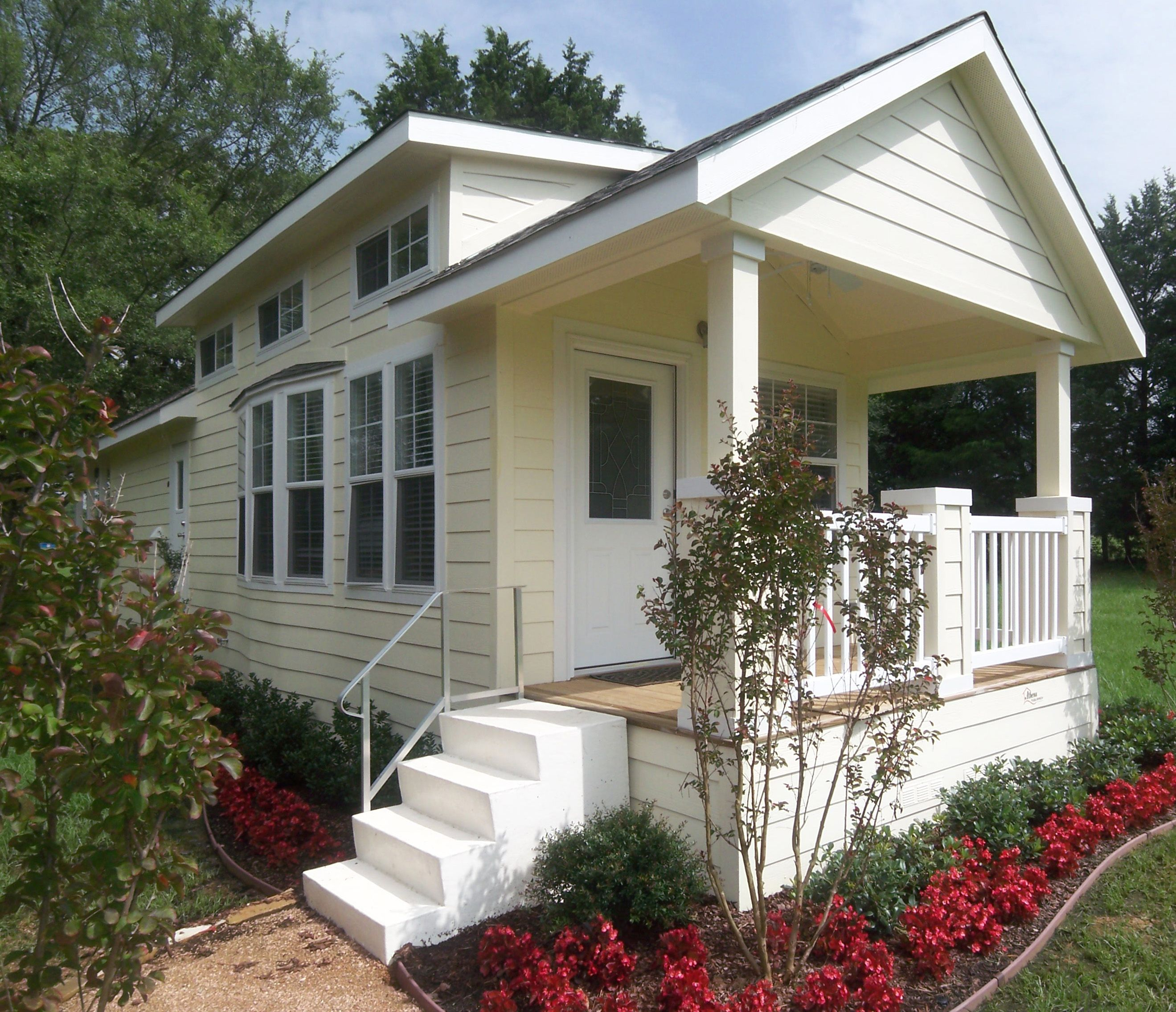 These Are Some Neat Tiny Homes That Can Be Purchased And Moved To Property
