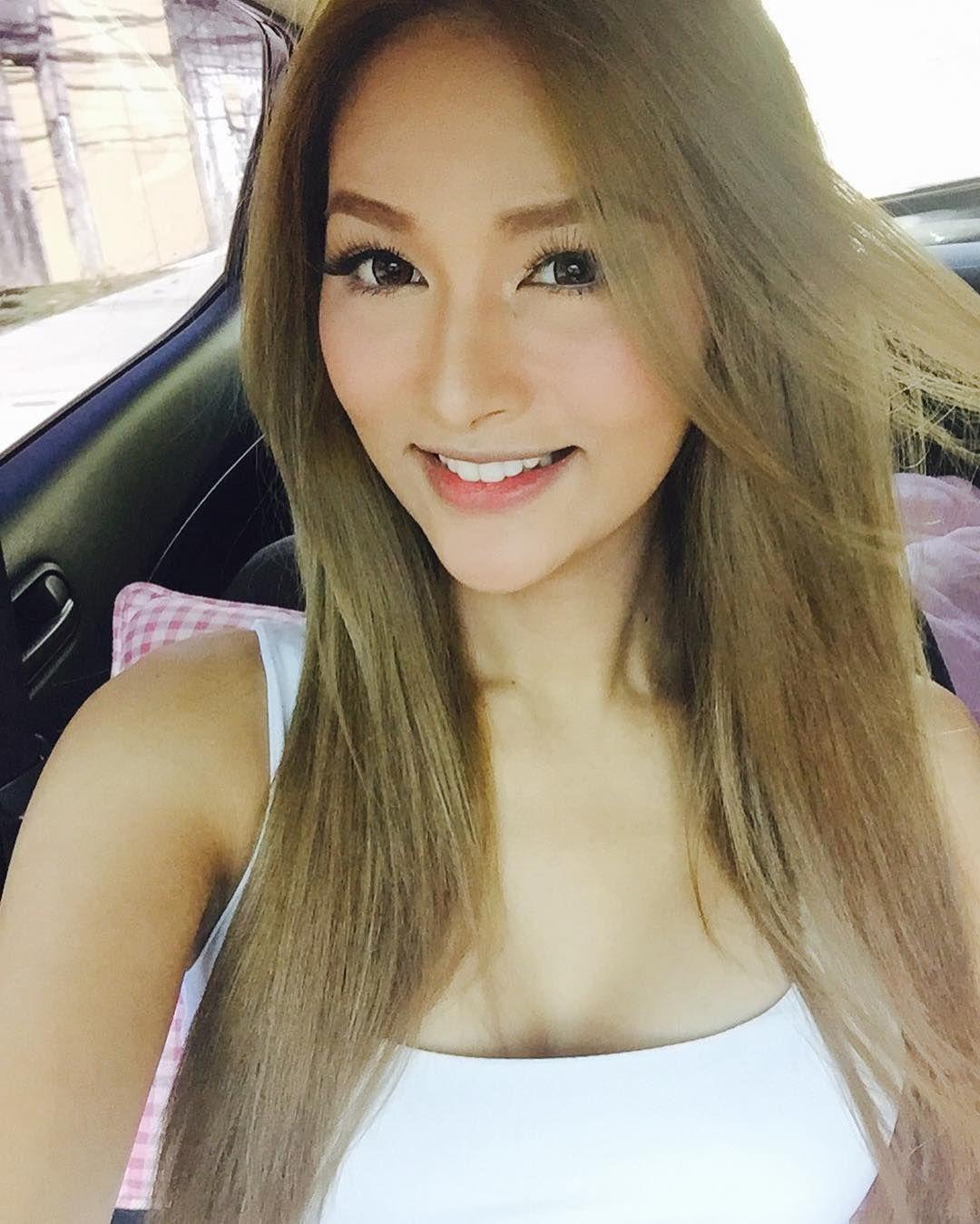 Asian Girl Francine
