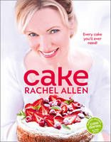 Cake by Rachel Allen