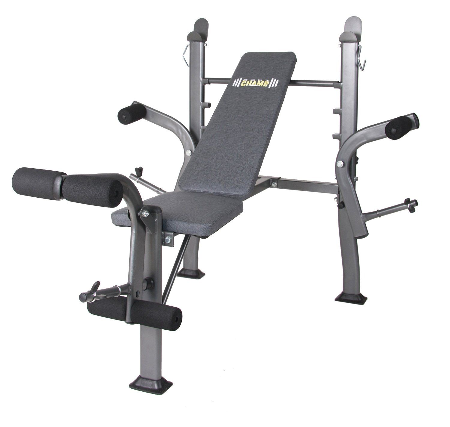 Simulator Body Champ Olympic Weight Bench Weight Benches Olympic Weights At Home Gym