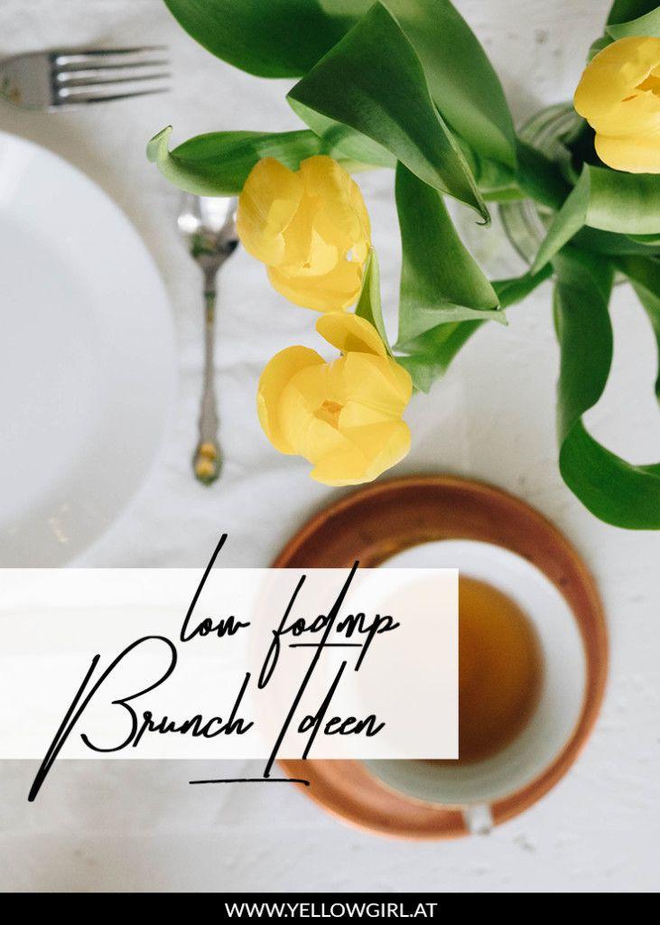 low fodmap Brunch Ideen – das DIY-Lifestyle Magazin  – Frühstück und Brunch