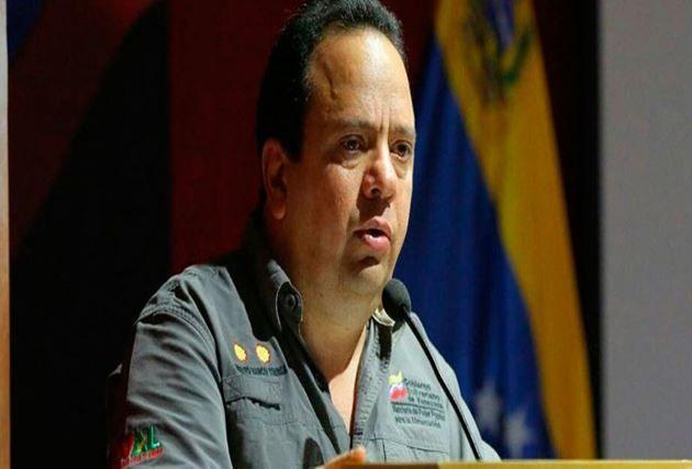 Ministro de Alimentación evalúa nuevo plan de abastecimiento de los CLAP http://ift.tt/2tvsghf