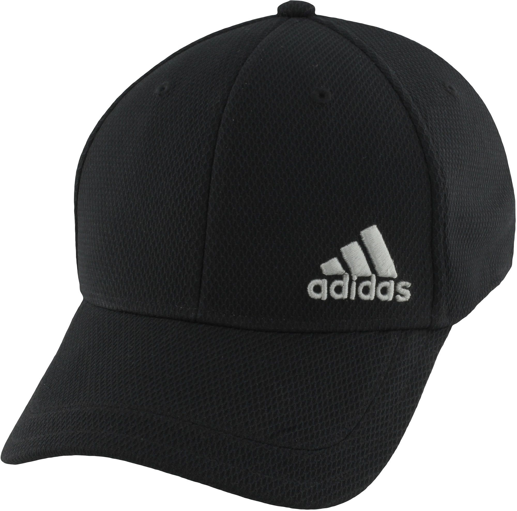 26d1d242 adidas Men's Release Stretch Fit Hat in 2019 | Products | Adidas men ...