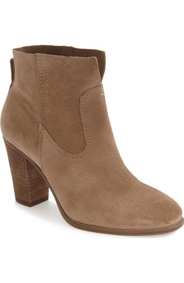 02c5cd65ae7 Main Image - Vince Camuto  Feina  Bootie (Women) (Nordstrom Exclusive)