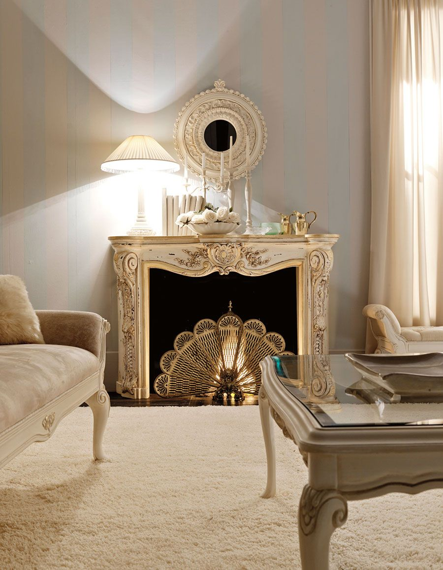 Italian Luxury Roomsimages Luxury Bathroom Designs Collezione - Luxury-italian-fireplaces-from-savio-firmino