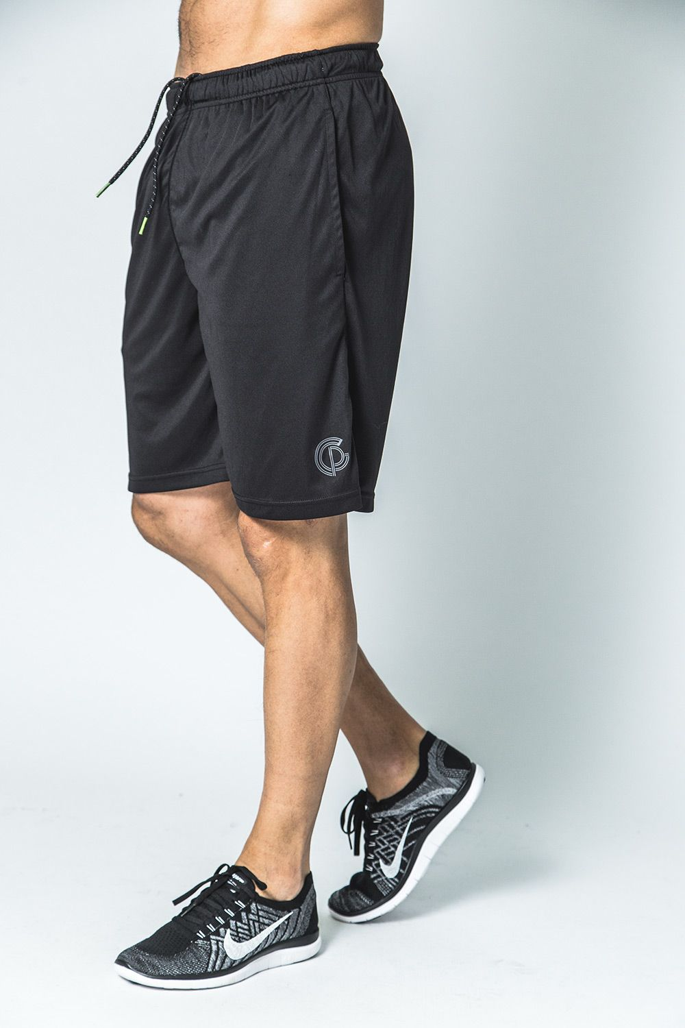 GymPro active training shorts with their lightweight fabric provide unlimited range of movement, providing a sense of freedom to your workouts.
