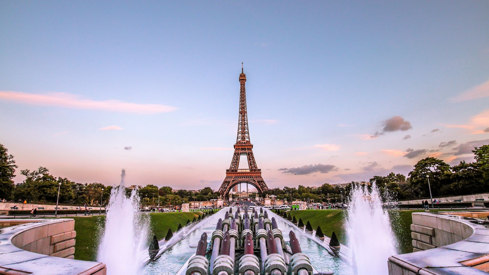 Paris Eiffel Tower Wallpapers | Eiffel Tower Latest Hd Wallpaprs