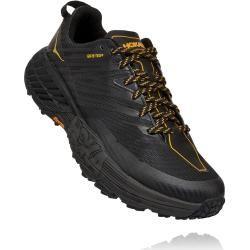 Hoka One One Speedgoat Schuhe Herren schwarz 46.6 Hoka One OneHoka One One #hikingtrails