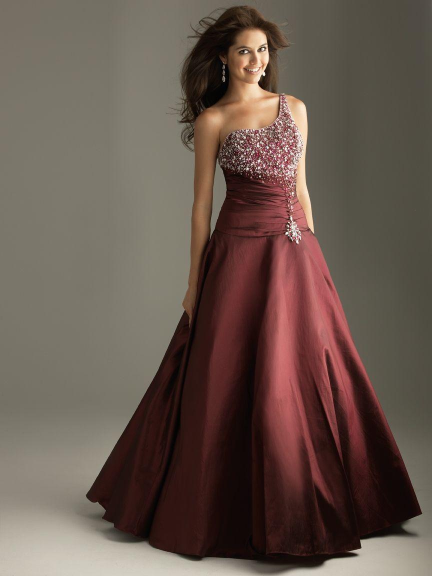 Formal Dresses For Teens | Prom Dresses 01 - Prom Dresses - Zimbio ...