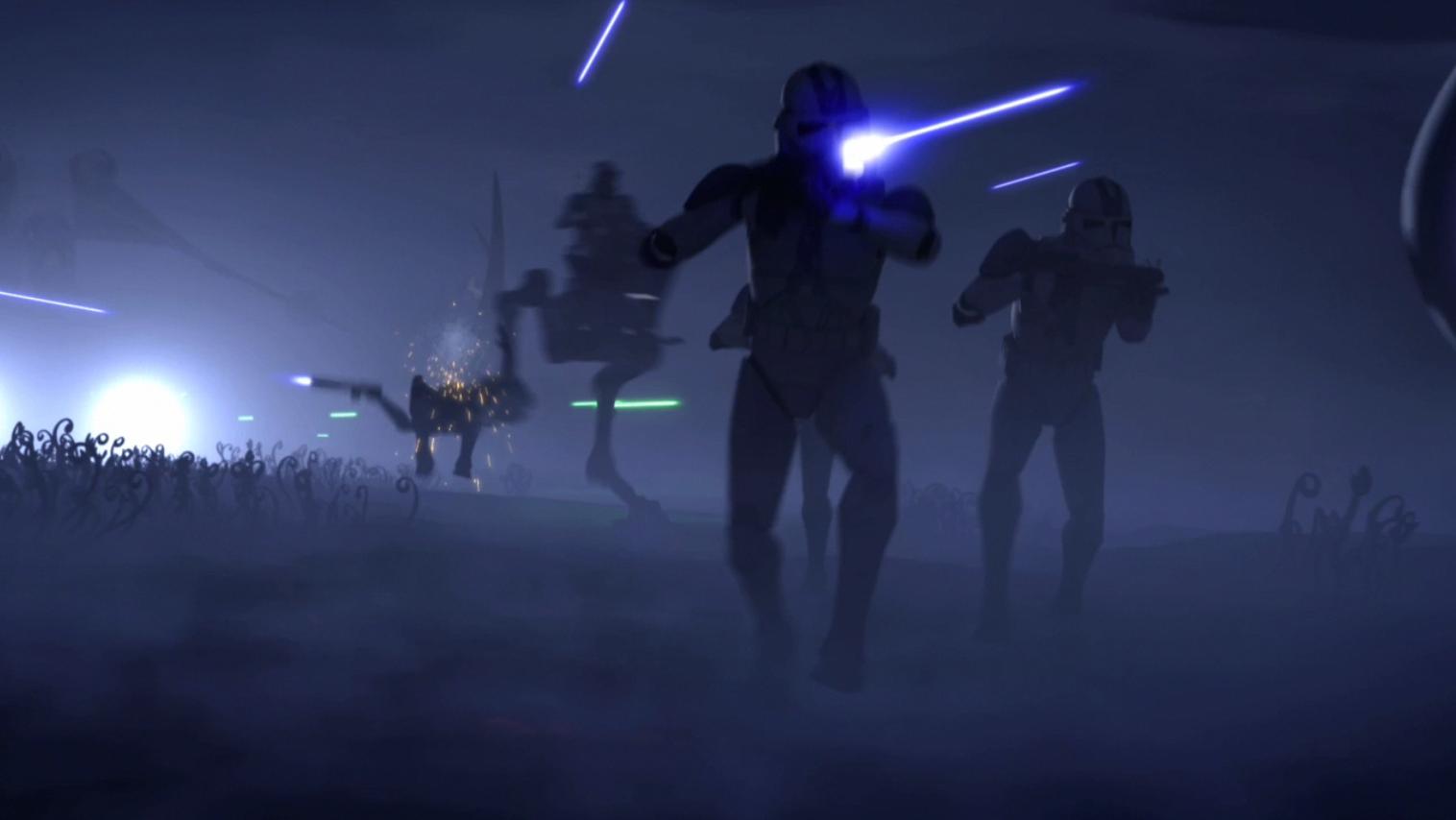 420 Blaze It Star Wars Clone Wars Clone Wars 501st Legion