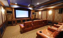 """HowStuffWorks """"10 Ways to Make Your Home Theater More Like a Real Theater"""""""
