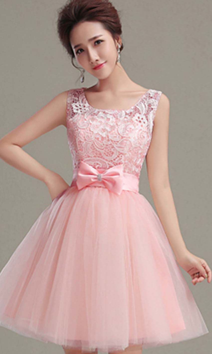 cute sweet one piece frocks for girls - Google Search | Vestidos ...
