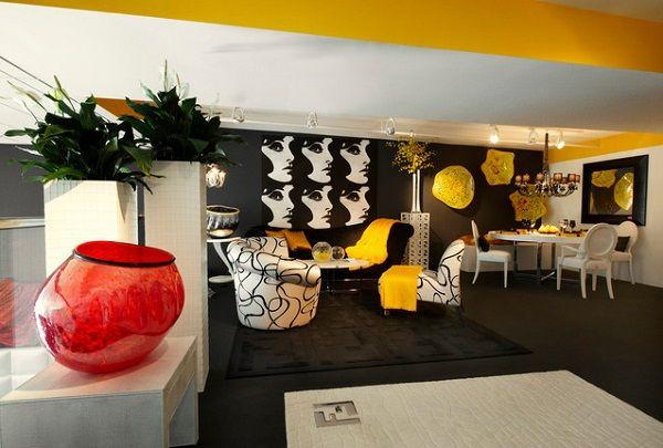 60s interior design Google Search interiors Pinterest