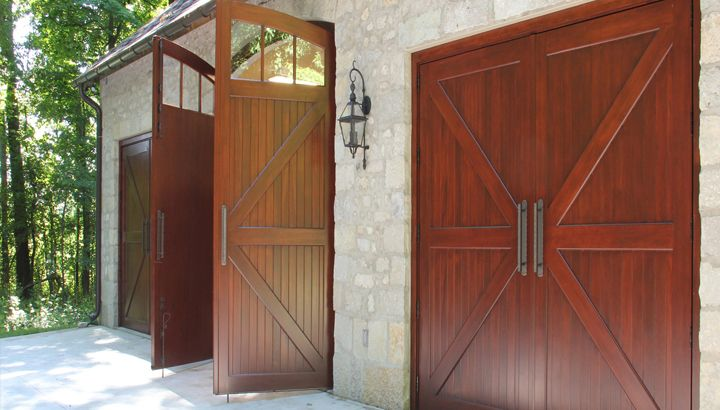 We Answer Your Questions 1 Pinterest House Doors Carriage