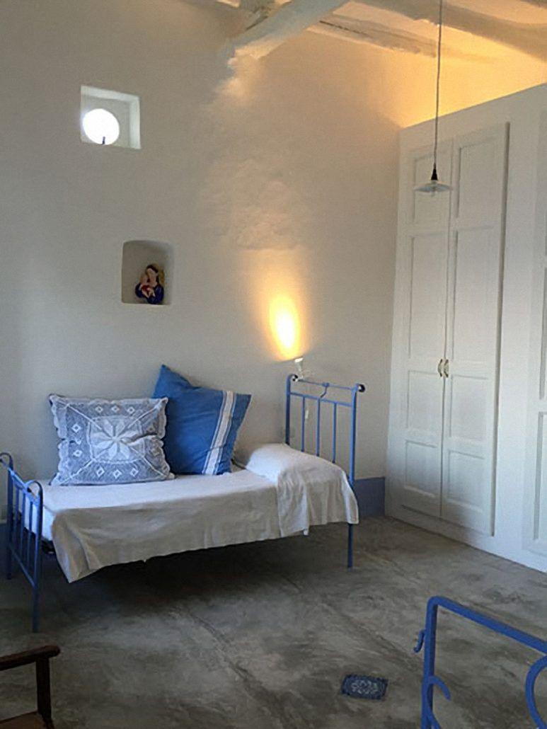 recupero di una tipica casa eoliana Claudia Montevecchi Studio