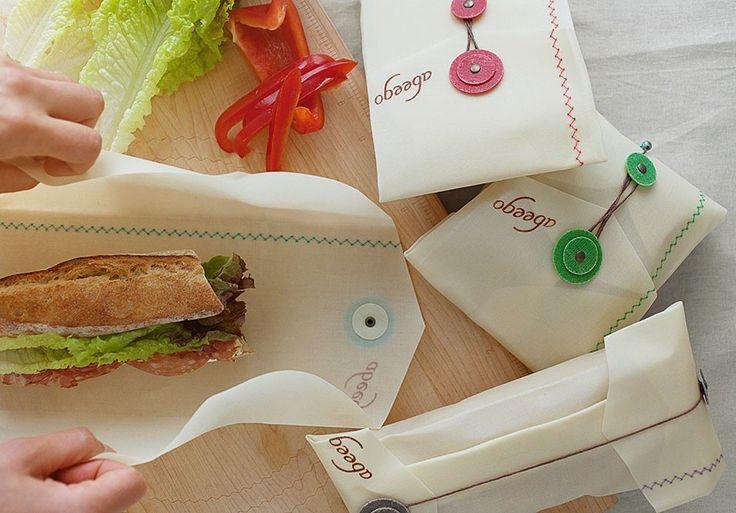 3 eco-friendly plastic wrap alternatives | Friendly ...