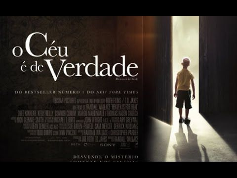 O Ceu E De Verdade Filme Historia Real Dublado Hd Youtube