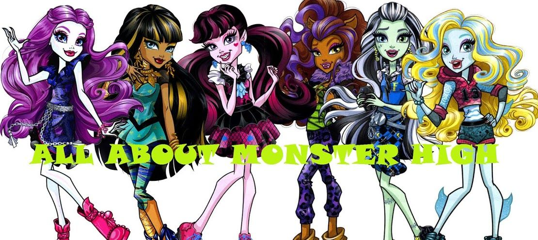 All about monster high musical movies monster high anime